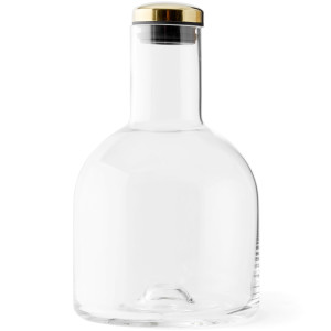 Menu Bottle karaf 1,4L