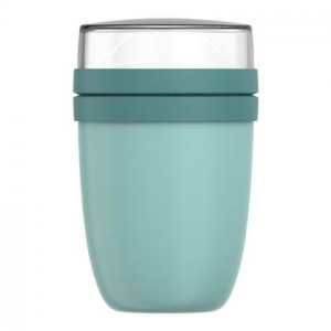 Mepal Ellipse Thermos Lunchpot 0,7 L - Nordic Green