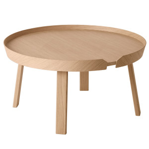 Muuto Around Coffee salontafel large 72