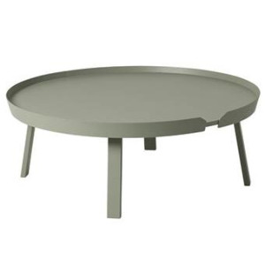 Muuto Around Salontafel Extra Large