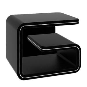nachtkastjes online kopen een duidelijk overzicht. Black Bedroom Furniture Sets. Home Design Ideas