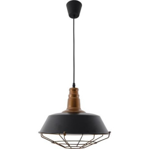 NÄVE hanglamp, 1 fitting