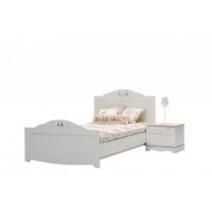 Newjoy Laura Kinderbed 120x200