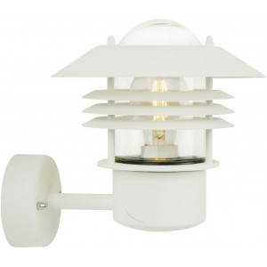 NORDLUX buitenlamp, 1 fitting, wandlamp, VEJERS