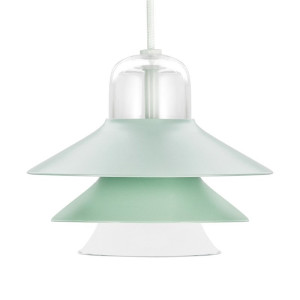 Normann Copenhagen Ikono Small Retro design hanglamp