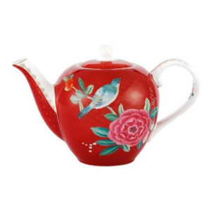 PiP Studio Blushing Birds Theepot 0,75 L
