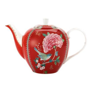 PiP Studio Blushing Birds Theepot 1,6 L