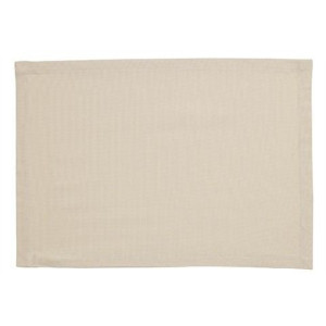 Placemat, TOM TAILOR, Dove (set van 6)
