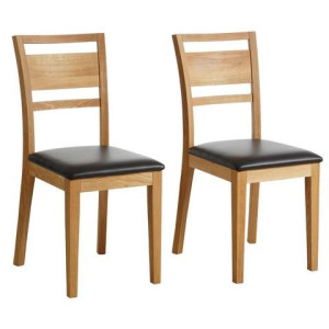 Premium collection by Home affaire stoel Helsinki (set, 2 stuks)