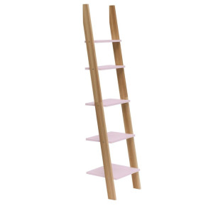 Ragaba Ashme Ladder Kast Small Roze