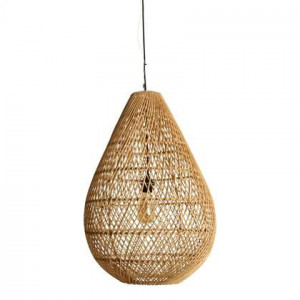 Raw Materials Maze Drop Hanglamp