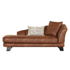 Chaise longue Maggie