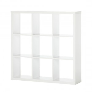 Open kast Shelfy