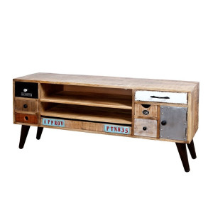 Eleonora Cato Retro design tv-meubel 150 cm