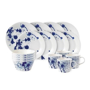 Royal Doulton Pacific Serviesset 16-delig