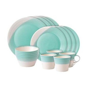 Royal Doulton Serviesset 16-delig