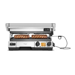 Sage SGR840 The Smart Grill Pro Contactgrill