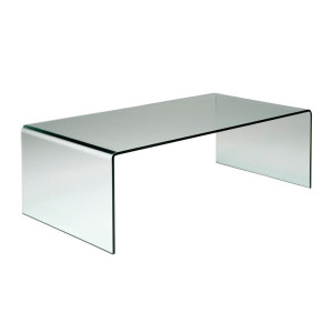 Kare Design Clear Club Salontafel Clear Club 120