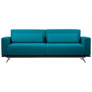 turqoise slaapbanken online kopen. Black Bedroom Furniture Sets. Home Design Ideas