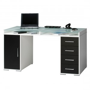 bureaus en computertafels online kopen een overzicht. Black Bedroom Furniture Sets. Home Design Ideas