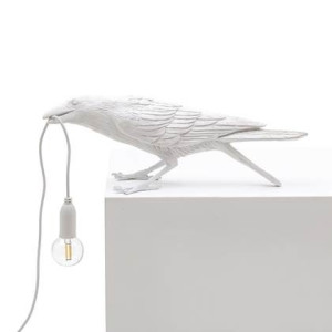 Seletti Bird Tafellamp