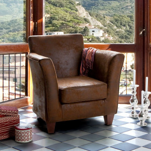 Home24 Fauteuil Even, ars manufacti