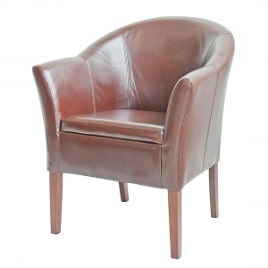 Fauteuil Kingston