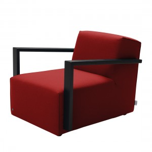 Fauteuil Lazy