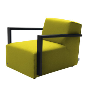 Fauteuil Lazy, Tom Tailor