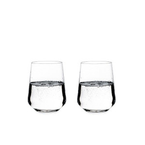 Iittala Essence Waterglas 350 ml Set van 2 - Helder