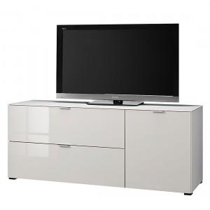 sideboard cleo i bruin wit plaatmateriaal cs schmal. Black Bedroom Furniture Sets. Home Design Ideas
