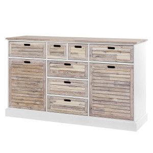 Dressoir Westcoast I- massief