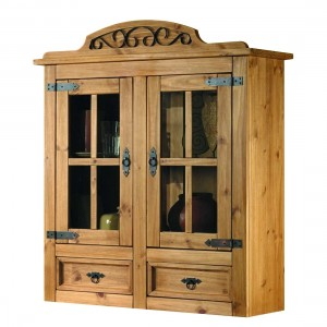 Dressoir Zacateca met ornament
