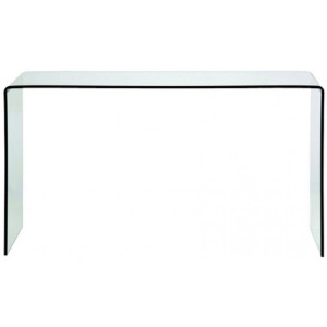 Kare Design Clear Club Sidetable glas Clear Club