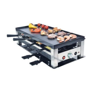 Solis 5-in-1 Tafelgrill - 8 personen