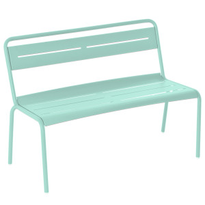 Emu Star Bench bank mint green