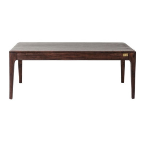 Kare Design Brooklyn Walnut Salontafel
