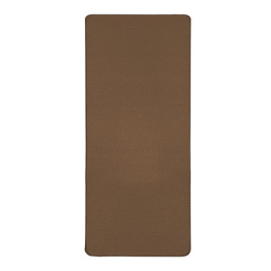Smal tapijt Nasty - bruin - maat: 67x120cm, Hanse Home Collection