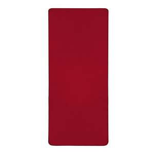 Tapijt Nasty - rood - maat: 80x120cm, Hanse Home Collection