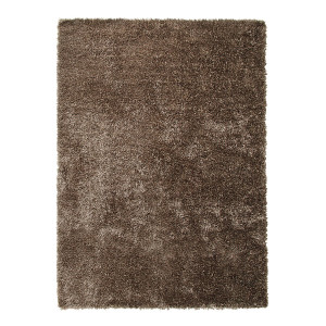 Tapijt New Glamour - taupe - 120x180cm, Esprit Home