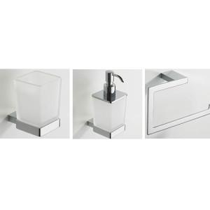 Toilet Accessoires Set Nora Model 2