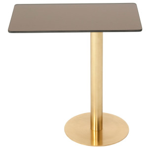 Tom Dixon Flash Table Rectangle salontafel 50x30