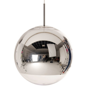 Tom Dixon Mirror Ball hanglamp 50cm