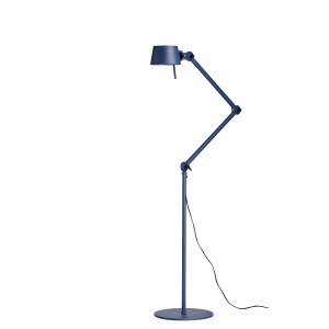 Tonone Bolt 2 arm vloerlamp thunder blue