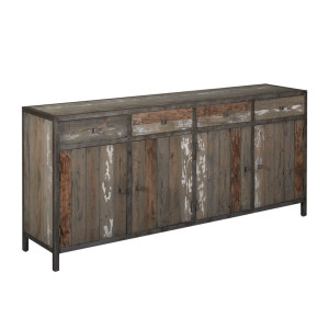 Tower Living Wouter Old vintage dressoir 200