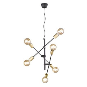TRIO Cross Hanglamp