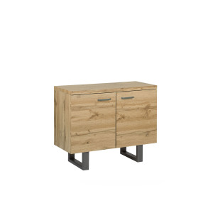 Sideboard lichtbruin TIMBER S