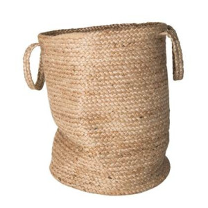 Urban Nature Culture Opbergmand H50 cm - Jute