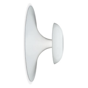 Vibia Funnel wandlamp small wit
