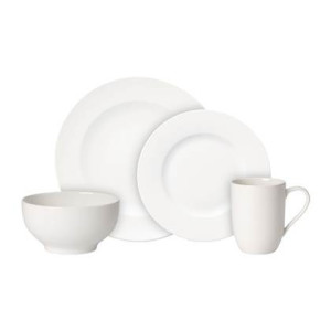 Villeroy & Boch For Me Basic Serviesset 8-delig